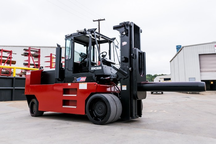 Taylor Cushion Tire Forklifts