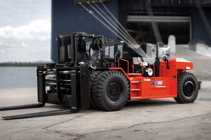 Taylor Specialty Forklifts